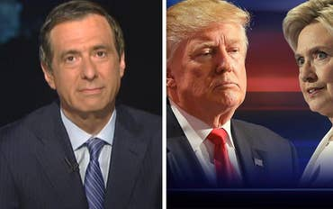 'MediaBuzz' host Howard Kurtz reacts on 'The Kelly File' after Univision anchor Jorge Ramos says journalists should take a stand against Trump