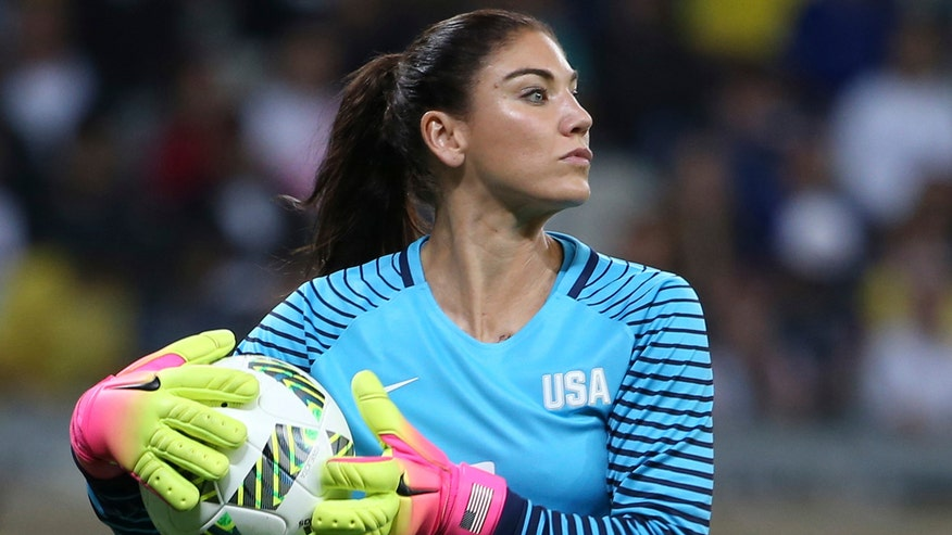 U.S. soccer player suspended for comment, while NFL gives light penalties to domestic abusers