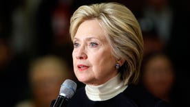 Clinton: Foundation work not influenced by outside sources