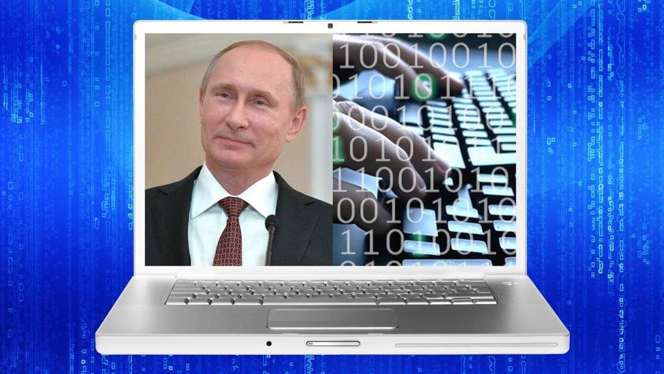 What would a real 'cyber war' with Russia look like?