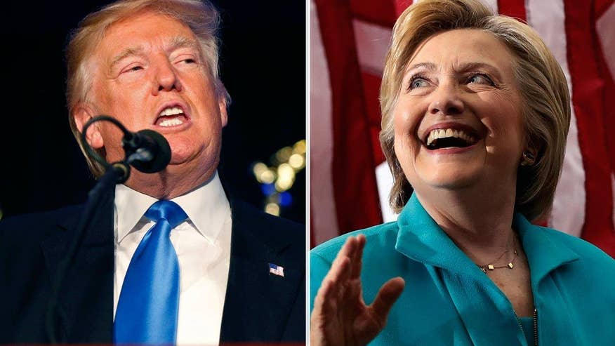 Matthew Continetti of the Washington Free Beacon compares the 2016 rhetoric to past campaigns