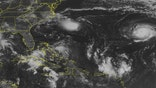 Senior meteorologist Janice Dean reports from New York
