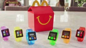 Millions of Happy Meal fitness trackers recalled after children get hurt; 'The Greg Gutfeld Show' panel reacts
