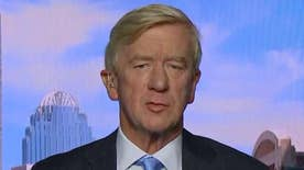 Bill Weld goes on 'America's Election HQ' to talk importance of participating in presidential debates