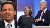 Florida congressman talks new calls for Congress to investigate the Clinton Foundation