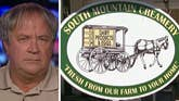 Owner of South Mountain Creamery battles Labor Department over producing ice cream