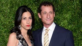 Huma Abedin separates from Anthony Weiner after latest sexting report