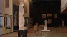 Stolen Mideast art, artifacts funding terror?