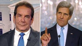 Charles Krauthammer reacts to the Secretary of State's comments on 'The O'Reilly Factor'