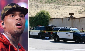 Singer reportedly pulled gun on woman