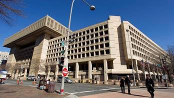 Sources: FBI aware of several GOP-aimed hacks