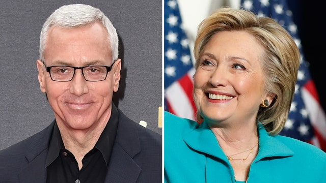 After the Buzz: Dr. Drew hits Hillary, show canceled