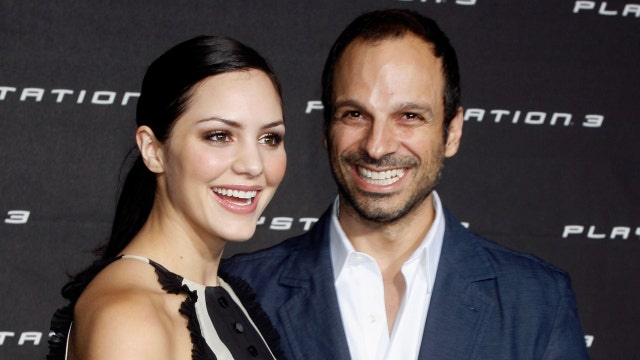 Katharine McPhee doesn't regret cheating on hub