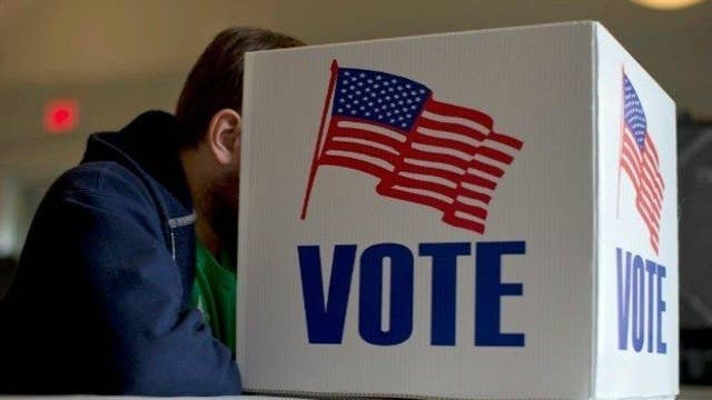FBI warns of foreign hack on US election boards