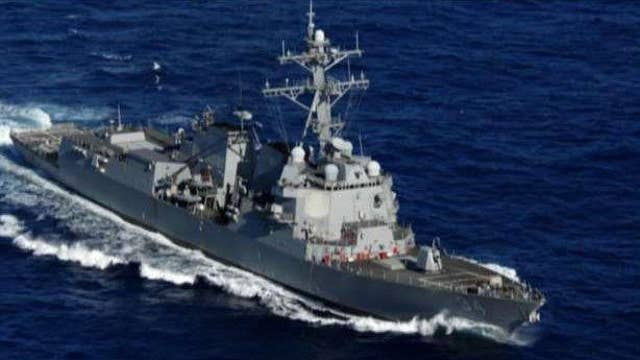 Actions between Iran and US Army in Persian Gulf doubled