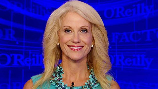 Kellyanne Conway on Trump's upcoming immigration speech