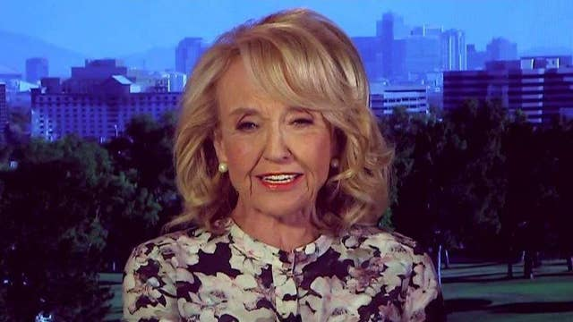 Jan Brewer on significance of key Arizona primary races