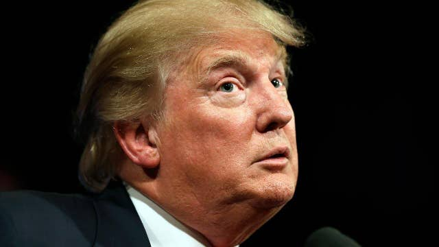 Donald Trump set to clarify immigration policy