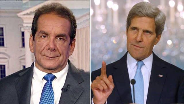 John Kerry criticizes media for terror coverage