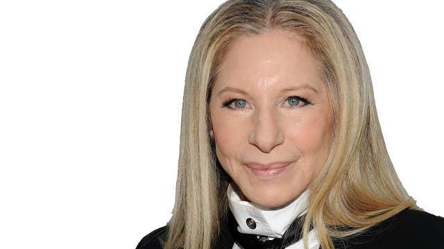 Greta: Barbra Streisand should give it a rest