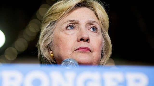 New questions over Clinton emails recovered by FBI