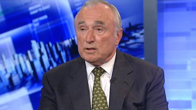 Bratton on how issues of race, policing dominate in 2016