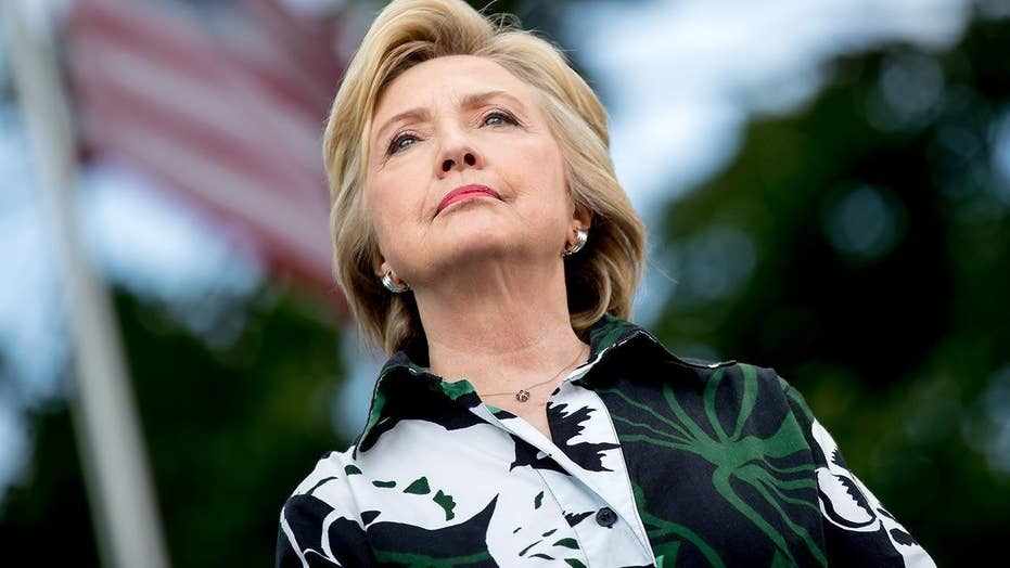 FBI releasing new material from Clinton probe