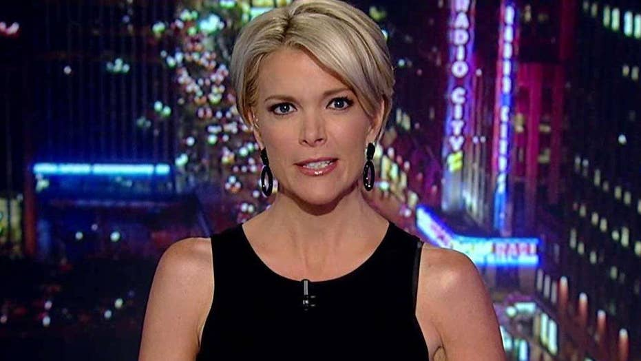 Fake story about Megyn Kelly 'trends' on Facebook