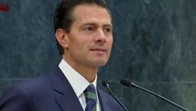 Pena Nieto: Our border must be viewed as a joint opportunity