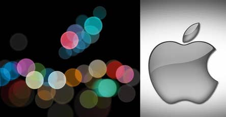 Four4Four Tech: iPhone rumor mill spins ahead of Apple event; Facebook Trending Topics woe, tech program taps autistic talent, crazy new nanobot