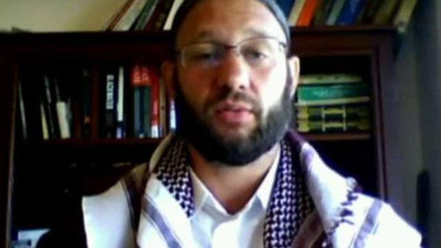 George Washington University hires former Islamic extremist