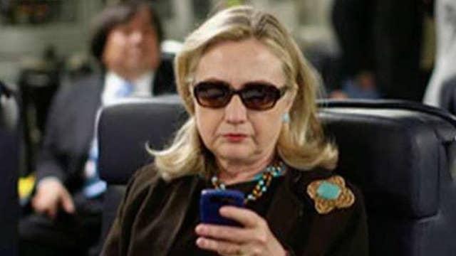 FBI will make parts of Clinton investigation public