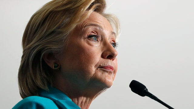 Deleted emails about 2012 Benghazi attack recovered