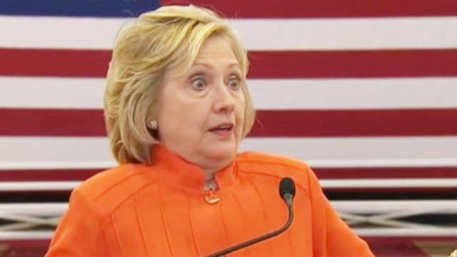 FBI to release Clinton email report