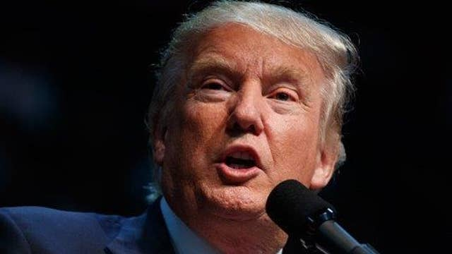 Will Trump's visit to Mexico affect his immigration speech?