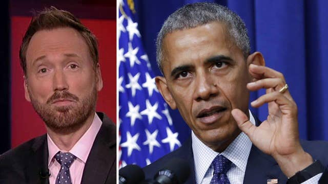 Shillue: Terror is an inconvenience for the Obama admin.