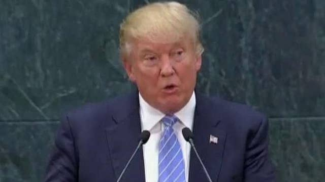 Trump: Bond between US and Mexico is deep and sincere