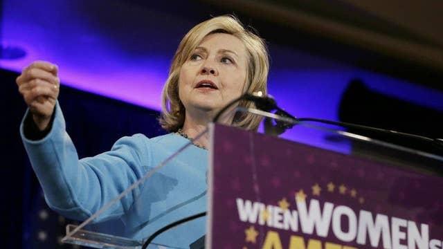 Napolitano: Clinton 'failed miserably' to return emails