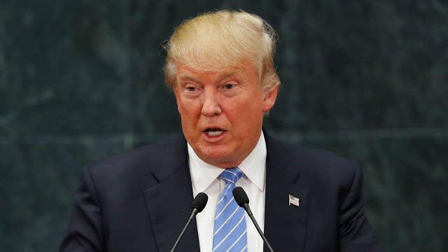 Trump accepts Mexican invitation to hype immigration speech