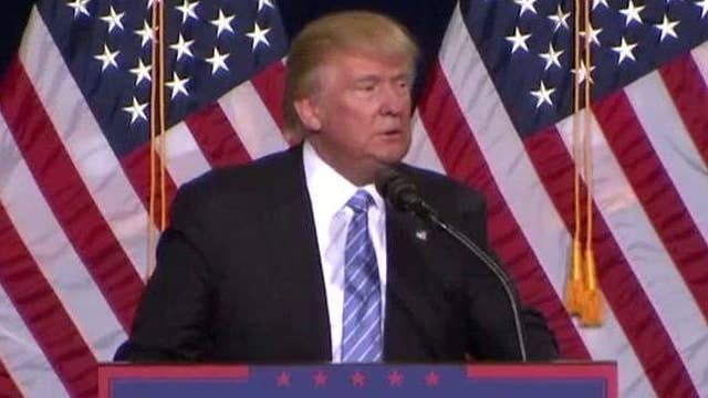 Trump proposes 'ideological certification' for immigrants