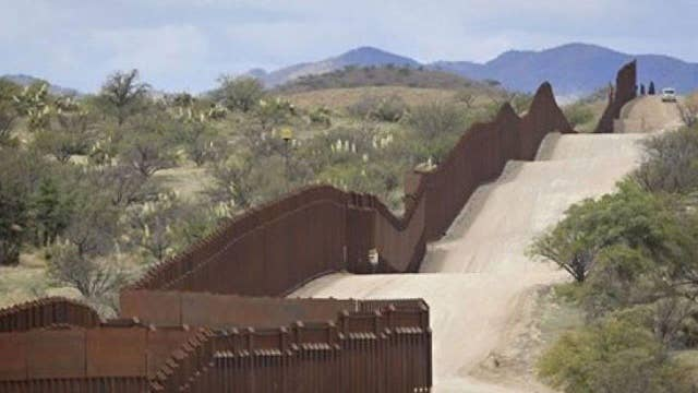 Will border policy help Trump with voters?