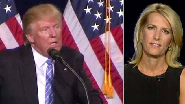 Laura Ingraham: Trump gave powerful specifics on immigration