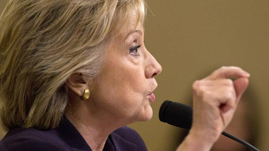 FBI could release new developments in Clinton email scandal