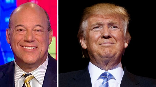 Fleischer: Trump's immigration message is a 'terrible trap'