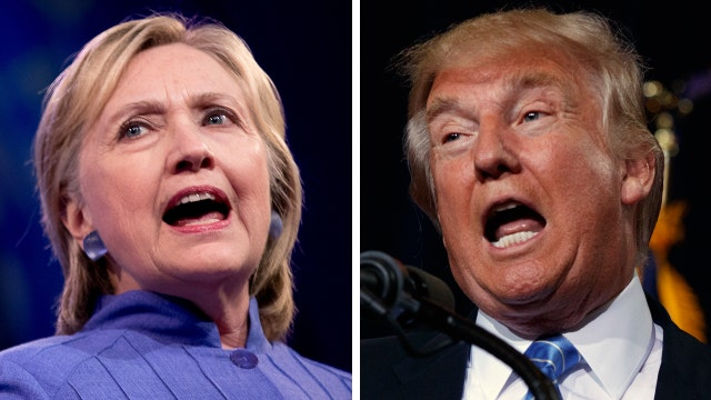 Clinton vs. Trump on immigration