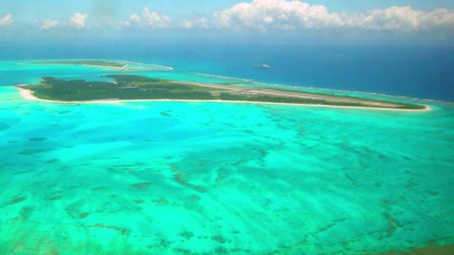 Obama creates largest ecologically protected area on Earth
