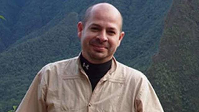 College professor goes on hunger strike over tenure denial