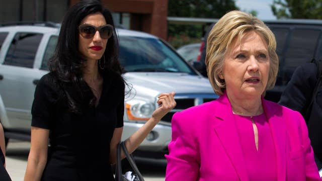 Judge orders records on Clinton security training