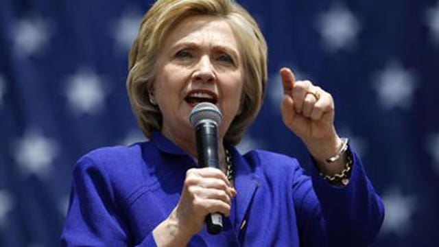 Critics blast Clinton for not facing the press this year