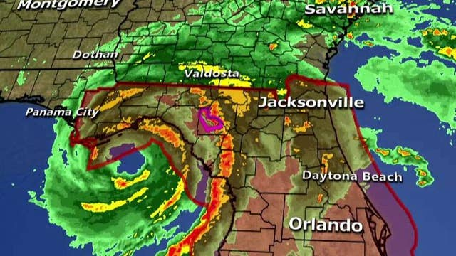 Gov. Rick Scott warns of 'life-threatening' hurricane